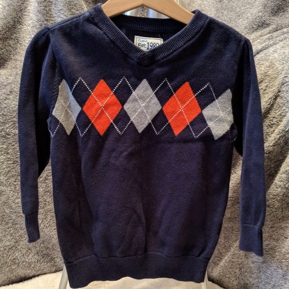 Children's Place Other - 🍂Children's Place Sweater🍂Size 3T + Super Cute!